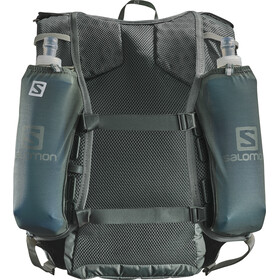 Salomon Agile 6 Backpack Set Urban Chic/Shadow